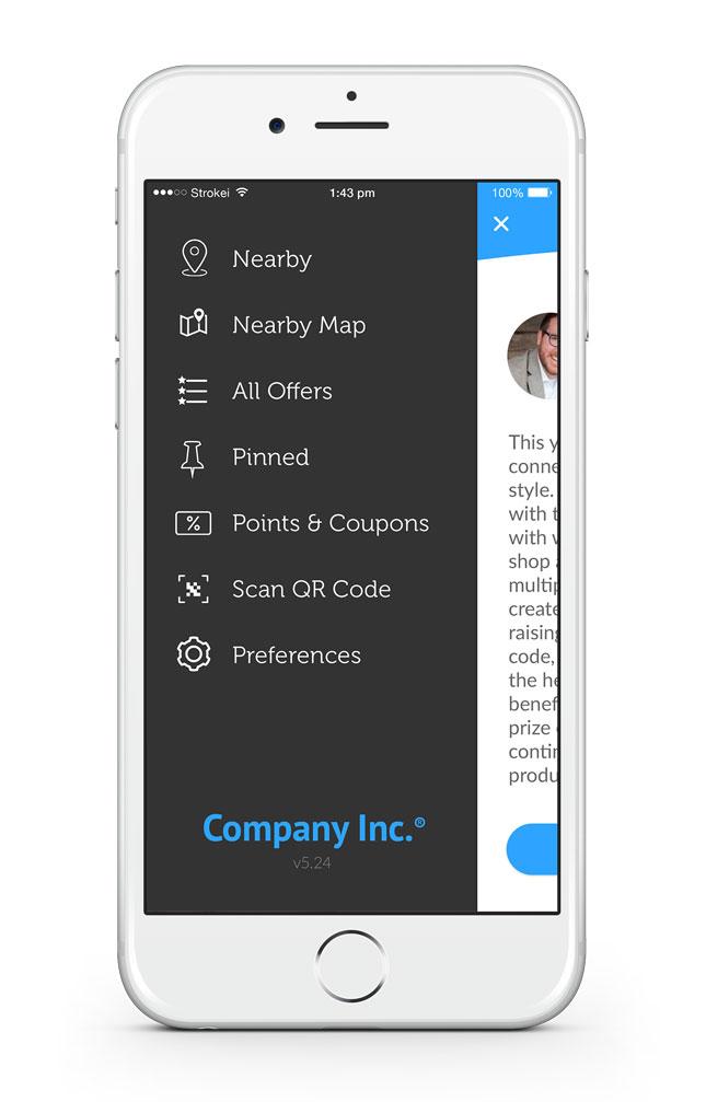 Event App Branded